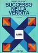 Cover of SUCCESSO NELLA VENDITA