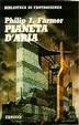 Cover of Pianeta d'aria