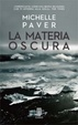 Cover of La materia oscura