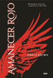 Cover of Amanecer rojo
