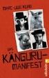 Cover of Das Känguru-Manifest