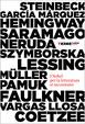 Cover of I Nobel per la letteratura si raccontano