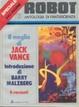 Cover of Robot Speciale 5 : Il meglio di Jack Vance