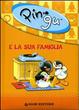 Cover of Pingu e la sua famiglia
