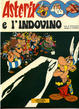 Cover of Asterix e l'indovino