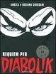 Cover of Requiem per Diabolik