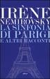 Cover of La sinfonia di Parigi e altri racconti