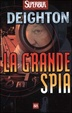 Cover of La grande spia