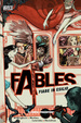 Cover of Fables Fiabe in esilio