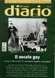 Cover of Il secolo gay
