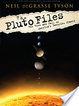 Cover of The Pluto Files