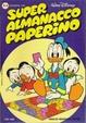 Cover of Super Almanacco Paperino (2a serie) n. 6