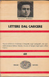 Cover of Lettere dal carcere