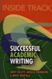 Cover of Successful academic writing