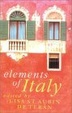 Cover of Elements of Italy