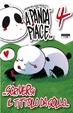 Cover of A Panda piace n. 4