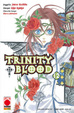 Cover of Trinity Blood Vol. 12