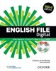 Cover of English File Digital