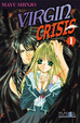 Cover of Virgin Crisis #1 (de 4)