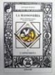 Cover of La massoneria resa comprensibile ai suoi adepti / L'Apprendista