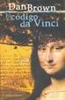 Cover of El Código Da Vinci