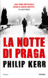 Cover of La notte di Praga