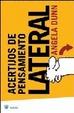 Cover of Acertijos de pensamiento lateral