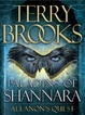 Cover of Paladins of Shannara