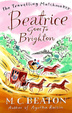 Cover of Beatrice Goes to Brighton