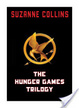 Cover of The Hunger Games Trilogy