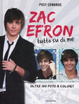 Cover of Zac Efron. Tutto su di me