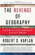 Cover of The Revenge of Geography