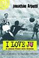 Cover of I love Ju