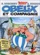 Cover of Obélix et Compagnie