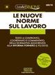 Cover of Le nuove norme sul lavoro