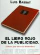 Cover of El libro rojo de la Publicidad
