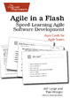 Cover of Agile in a Flash