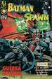 Cover of Batman - Spawn: Guerra di demoni