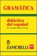 Cover of Gramàtica didàctica del espanol