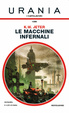 Cover of Le macchine infernali