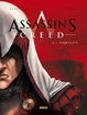 Cover of Assassin's Creed vol. 2