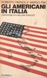 Cover of Gli americani in Italia