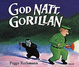 Cover of God natt, gorillan