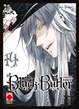 Cover of Black Butler vol. 14