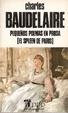Cover of Pequeños poemas en prosa
