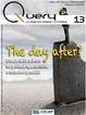 Cover of Query n. 13, anno IV, Primavera 2013