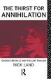 Cover of The Thirst for Annihilation