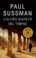 Cover of L'ultimo segreto del tempio