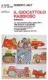 Cover of Il giocattolo rabbioso