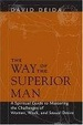 Cover of The Way Of The Superior Man